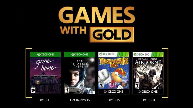 games-with-gold-october-2017