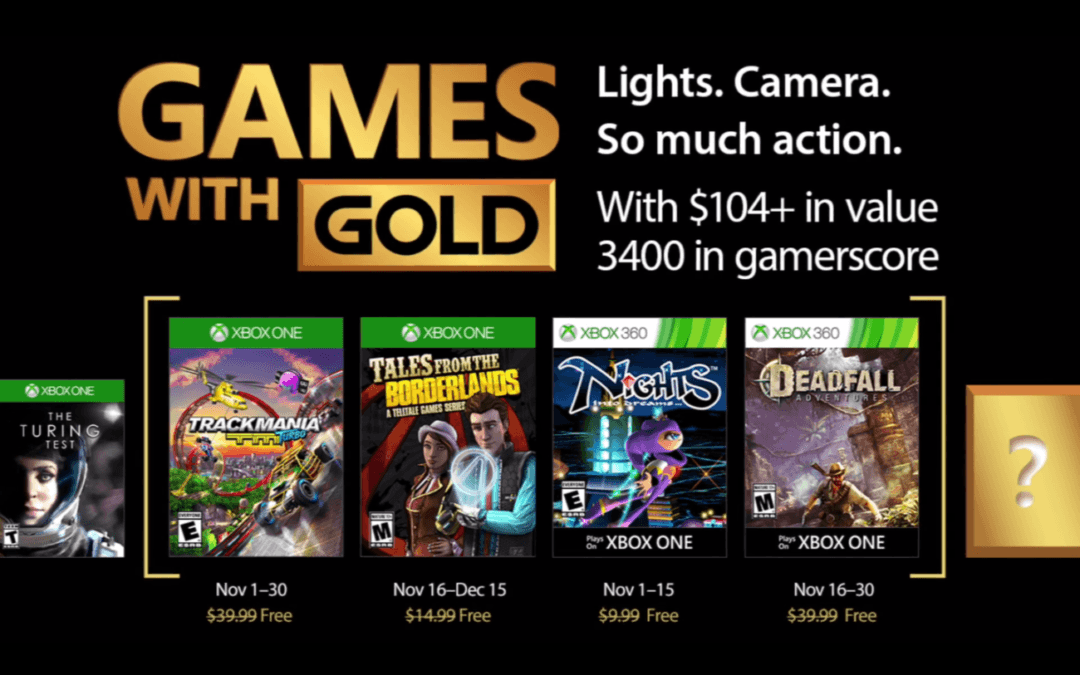 Xbox-Games-With-Gold-November-2017