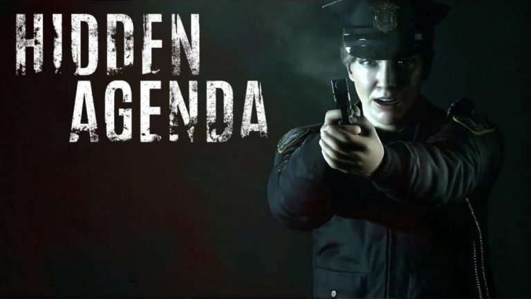 hidden-agenda-ps4-review