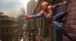 Marvel's Spider-Man PS4 DLC