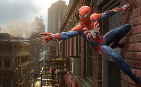 Marvel's Spider-Man PS4 DLC