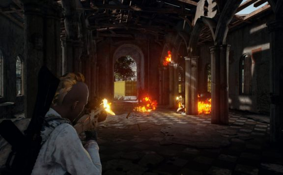 PUBG coming to PS4