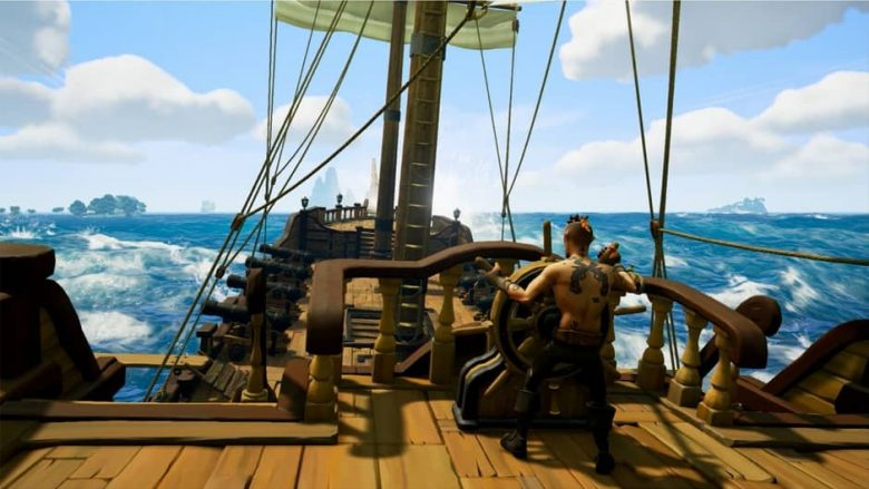 Sea of thieves Release Date featured