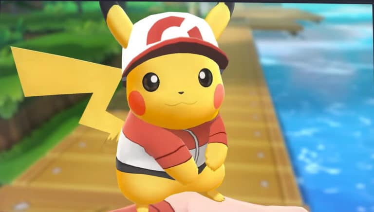 pokemon let's go release date date featured
