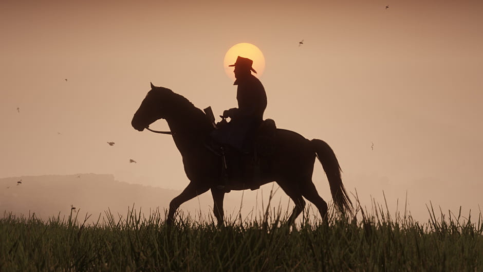 e3 2018 date red dead redemption 2