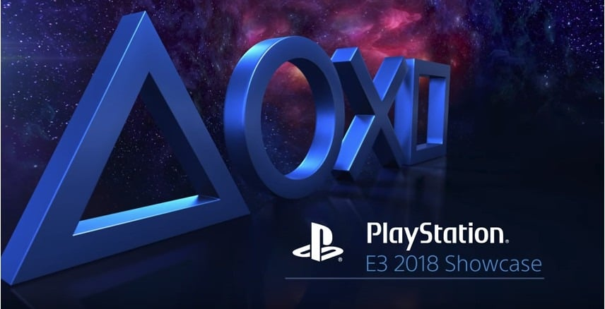 e3 2018 playstation conference
