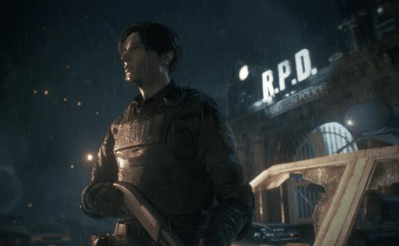 Resident Evil 2 Remake safe code guide