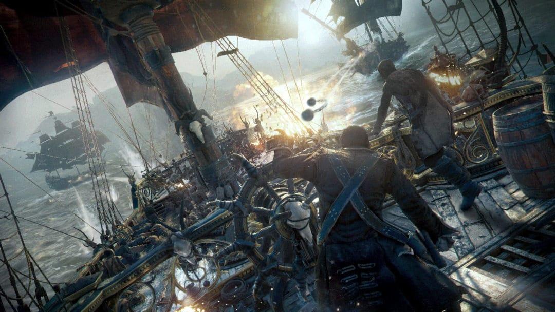 Skull and Bones E3 2019 news
