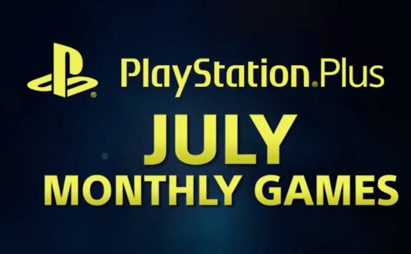 playstation plus free games list July 2018
