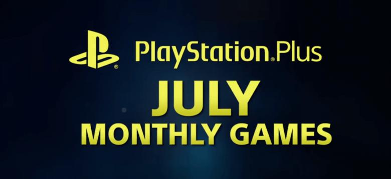 playstation plus free games list July 2018
