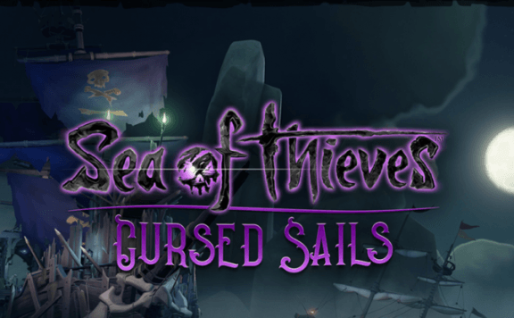 sea of thieves cursed sails news header