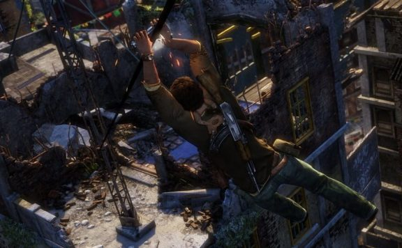 best ps4 exclusives Uncharted collection