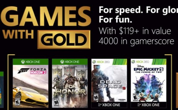 xbox games with gold coming soon-august-2018