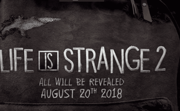 life is strange 2 trailer featured