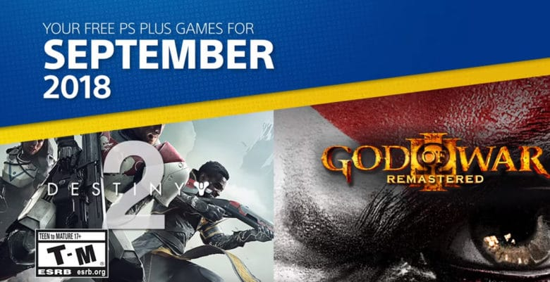 ps plus september 2018 games