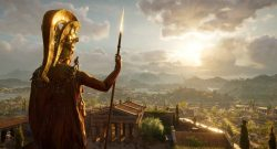 new video games coming out this week - assassin's creed odyssey