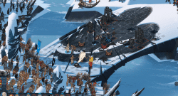 new games coming out-banner saga trilogy