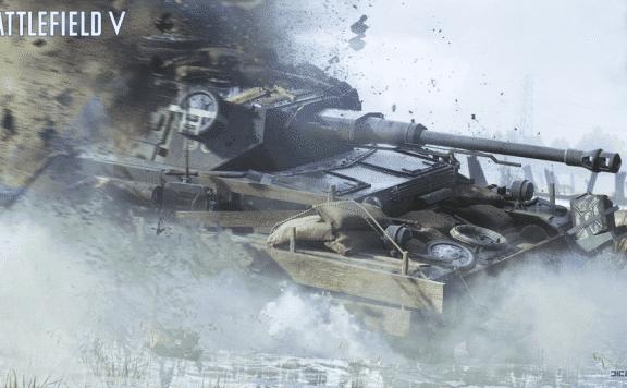 battlefield 5 open beta featured