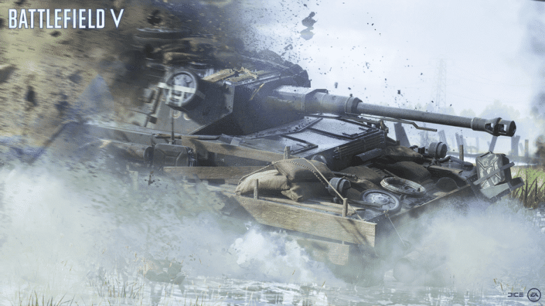 battlefield 5 open beta featured