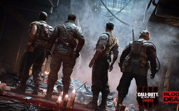 Black Ops 4 launch sales