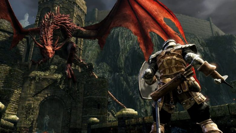 games coming out this week - dark souls remastered