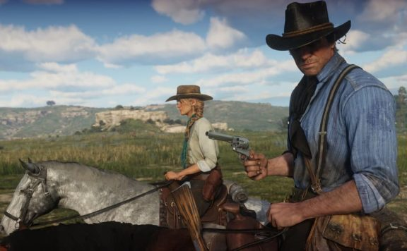 upcoming games coming out October 26th - RDR2