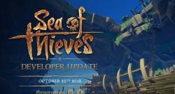 Sea of Thieves Shrouded Spoils developer update