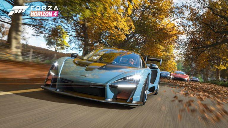 Forza Horizon 4 Xbox One Review
