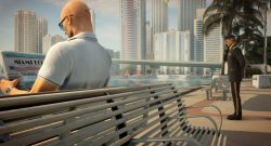 new games out this week-hitman 2