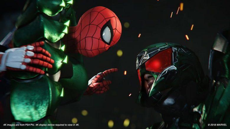 Marvels Spiderman next dlc