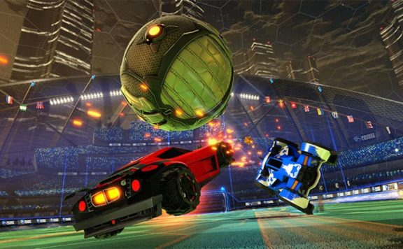 Rocket League full cross platform