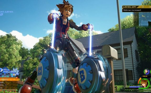 Kingdom Hearts 3 tips and tricks