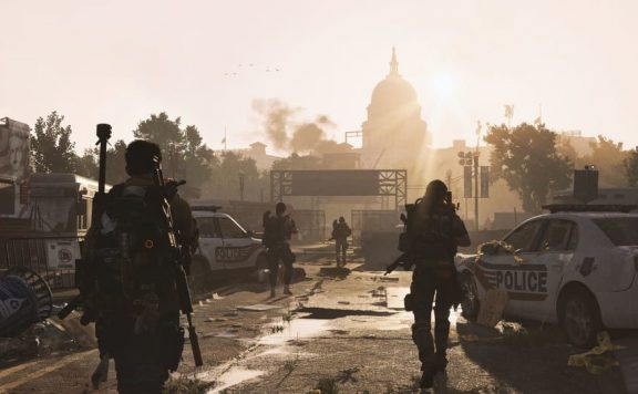 Division 2 Epic Games Store