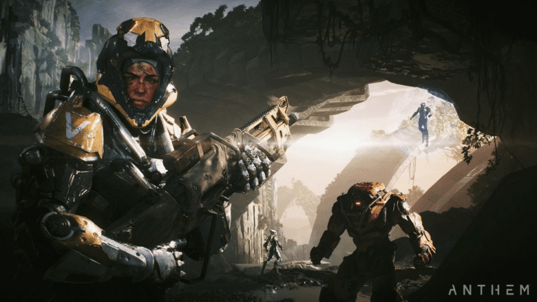 Anthem microstransactions guide