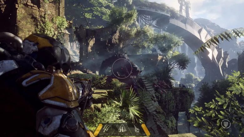 Anthem combos guide