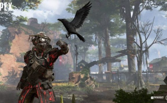 Apex legends EA getting started