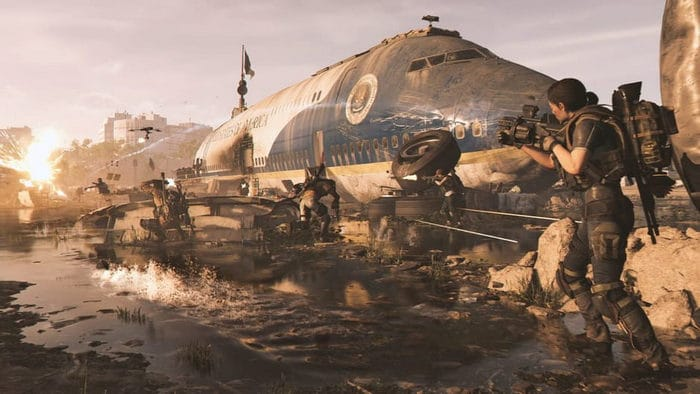 The Division 2 Getting Started guide