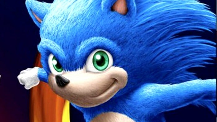 Sonic the Hedgehog movie release date
