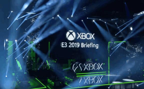 Xbox E3 2019 game list