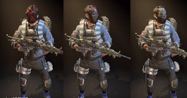 division-2-masks-guide