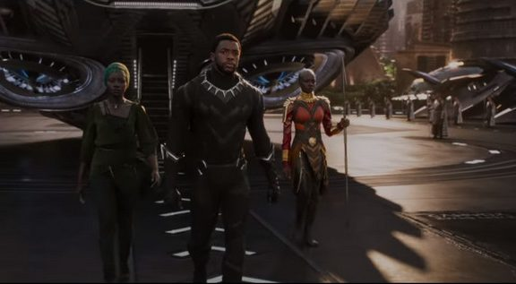 latest-releases-on-netflix-black-panther