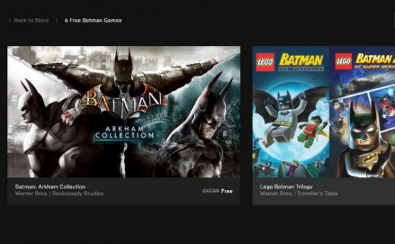 Epic-Store-free-games-batman