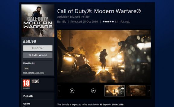 call-of-duty-modern-warfare-ps4-store-russia