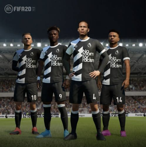No-Room-for-Racism-Fifa-20-kit