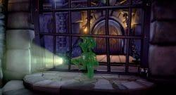 Tetris 99 Luigi's Mansion crossover
