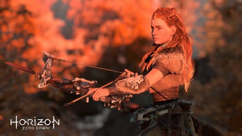 horizon zero dawn leak