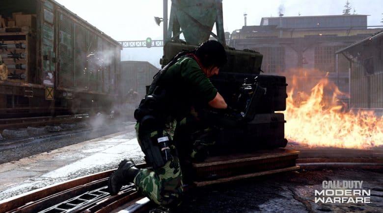Modern Warfare Season 2 maps guide