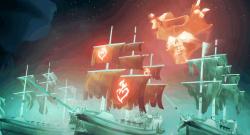 Sea of Thieves Burning Blade