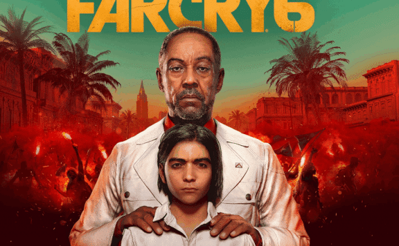 Far Cry 6 release date