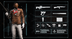 Rogue Company The Fixer and loadout
